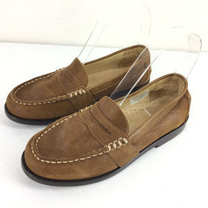 Polo Ralph Lauren Youth Boy 1.5 Penny Loafer